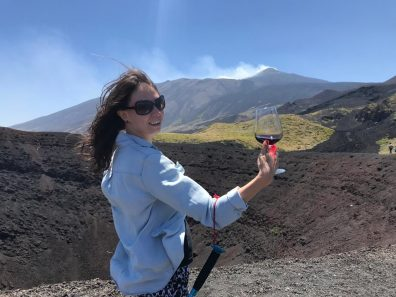 mount etna tours