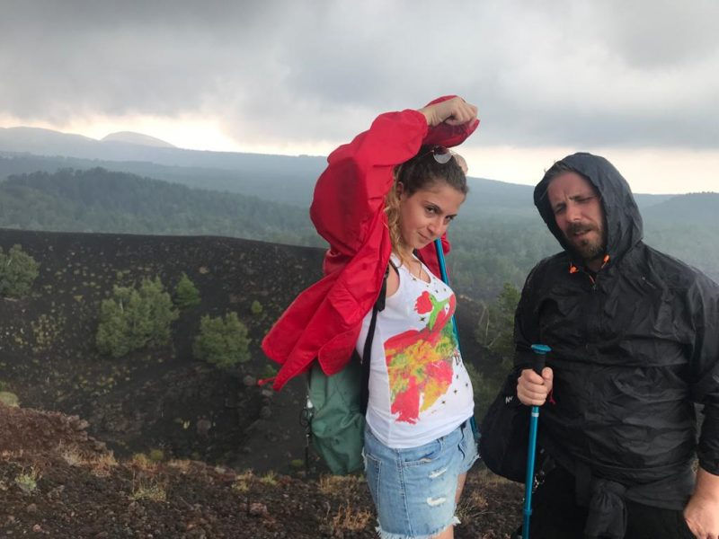 Mount Etna Tours and excursions