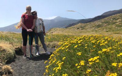 Mount Etna Tours